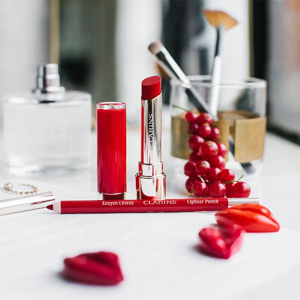 小紅莓c位女孩摯愛唇膏